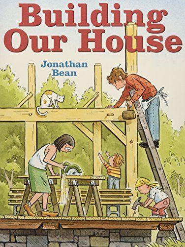 Building Our House Brand: Farrar, Straus and Giroux (BYR)