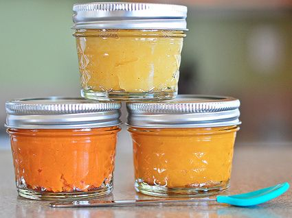 Make Your Own Organic Baby Food!