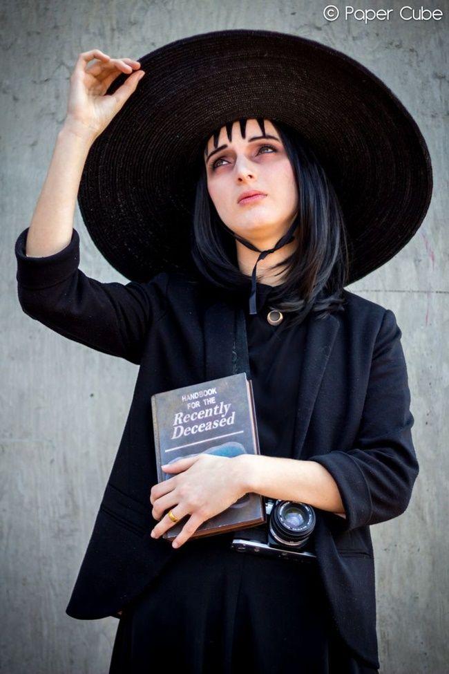 Maje Zmaje INSPIRATION: 50 halloween costume ideas with tutorials (roundup) – Tori Vasquez