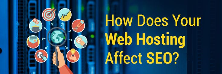 Yes, SEO May Get Hampered By A Web Hosting Service!