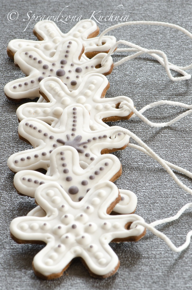 Gingerbread (recipe)