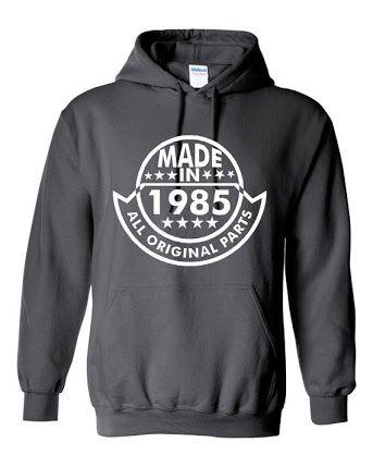 1985 hoodie