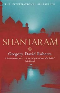 Great read whilst traveling India