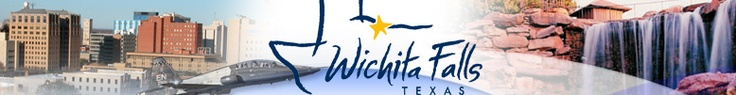 Witchita Falls, TX   Where I was born and went to school at Franklin Elem till 3rd grade. :-)