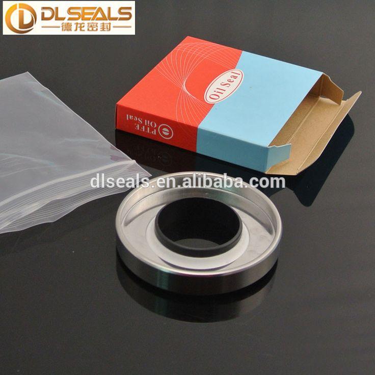2906-0162-00 PTFE Oil Seals Screw Compressor rotary lip seals Rotary Shaft Seals