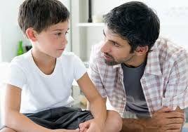 La mejor manera de ser un buen padre o madre: hazte amigo suyo #padre #amistad #aconsejar #perdonar