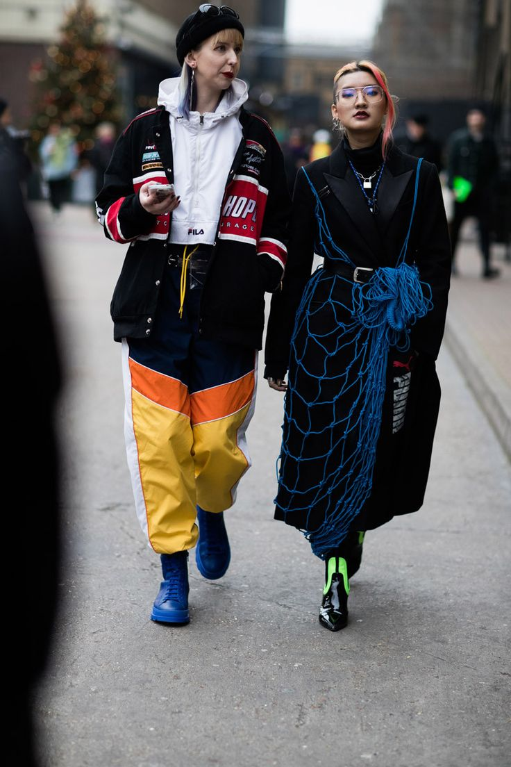 London Fashion Week Men's Kicks off Street Style for 2019
