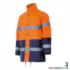 ropa de trabajo de alta visibilidad