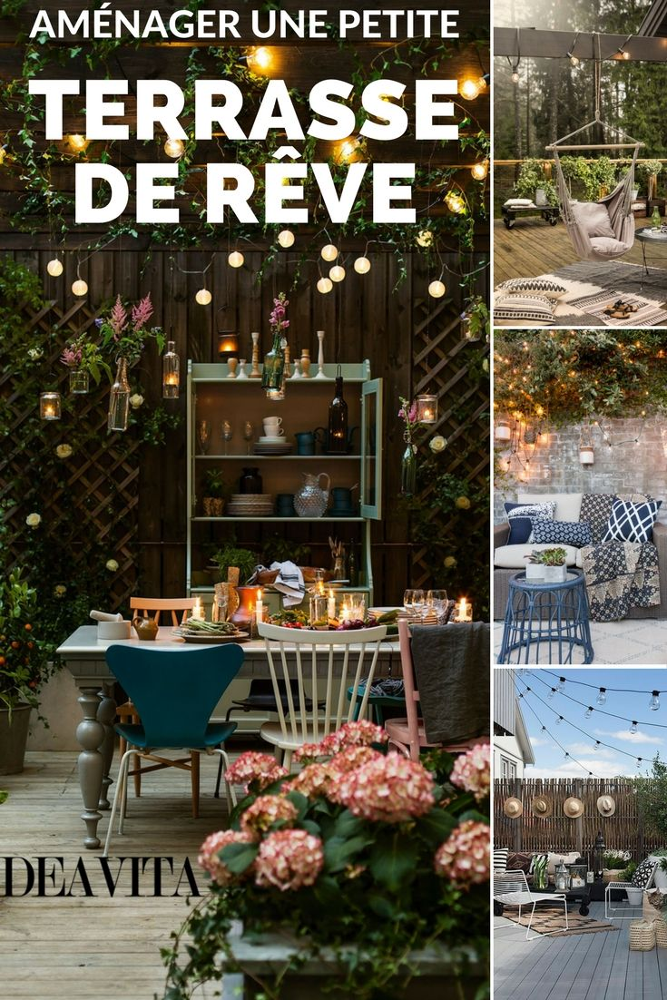 787 Best Images About Terrasse Et Balcon On Pinterest Design Und And Interieur