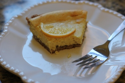 My Meyer Lemon & Ricotta Tart | Desserts | Pinterest