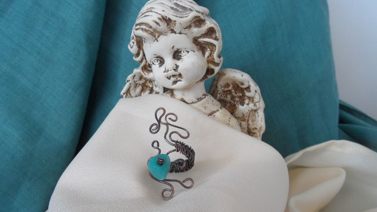 Handmade jewellery by BeaArtistic  https://www.etsy.com/your/shops/BeaArtistic/tools/listings/199210185