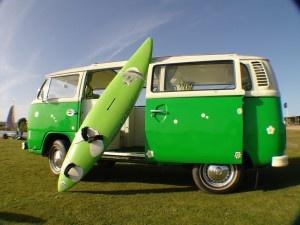 Hippy Campers – VW Campervan Hire North London