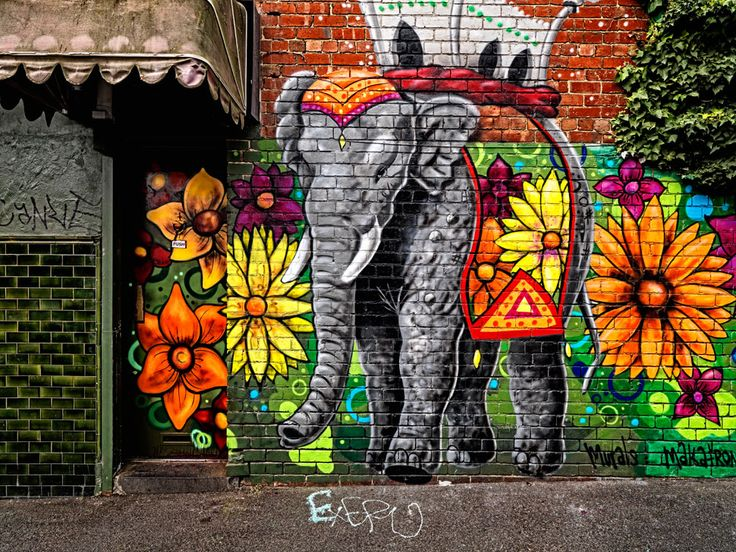 Dont miss Melbourne's Street art   That Creative Feeling
