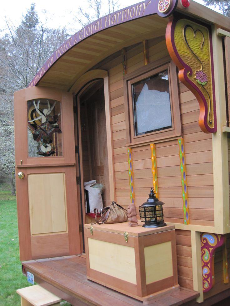 caravan door porch 3