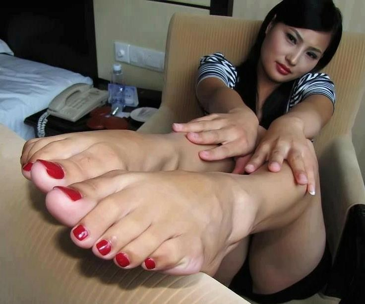 onlinе foot-fetish