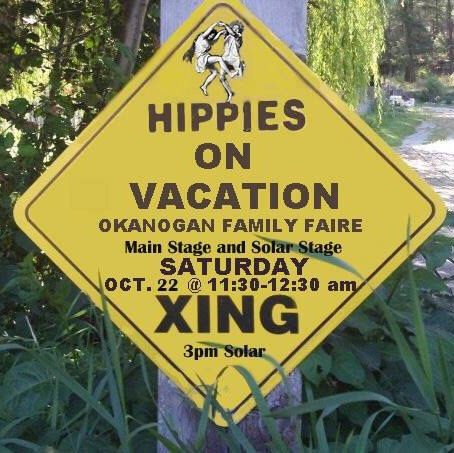 We are heading out this morning! Woo Hoo! Hope to see all our friends at 2017 Barter Faire 😊💗   #hippylife #gypsylife #goodlife #festivals #freespirit #wildchild #gypsysoul #lovelife #musicfestivaljunkies #danceaway #goodbibesonly #okanaganfamilyfaire