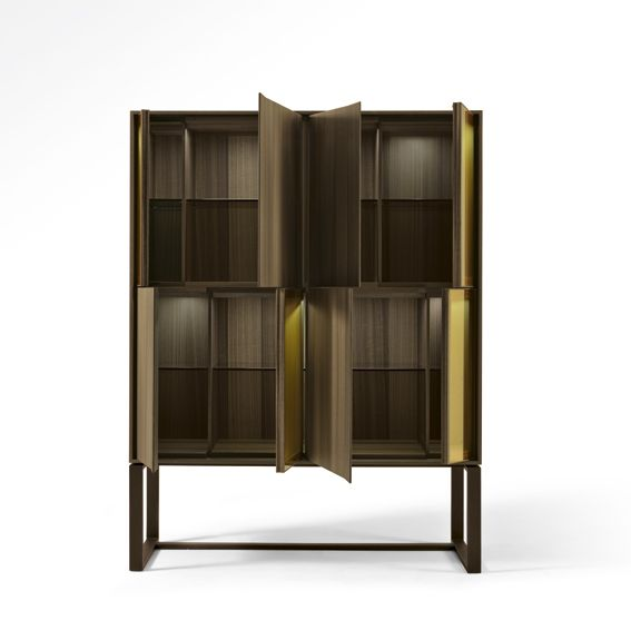 Origami by #Giorgetti from Milan Fair 2013.