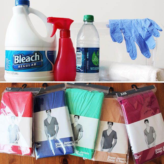 how to make your own bleach wipes