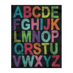 Inspire Me - Alphabet Girl by Mary Beth Freet