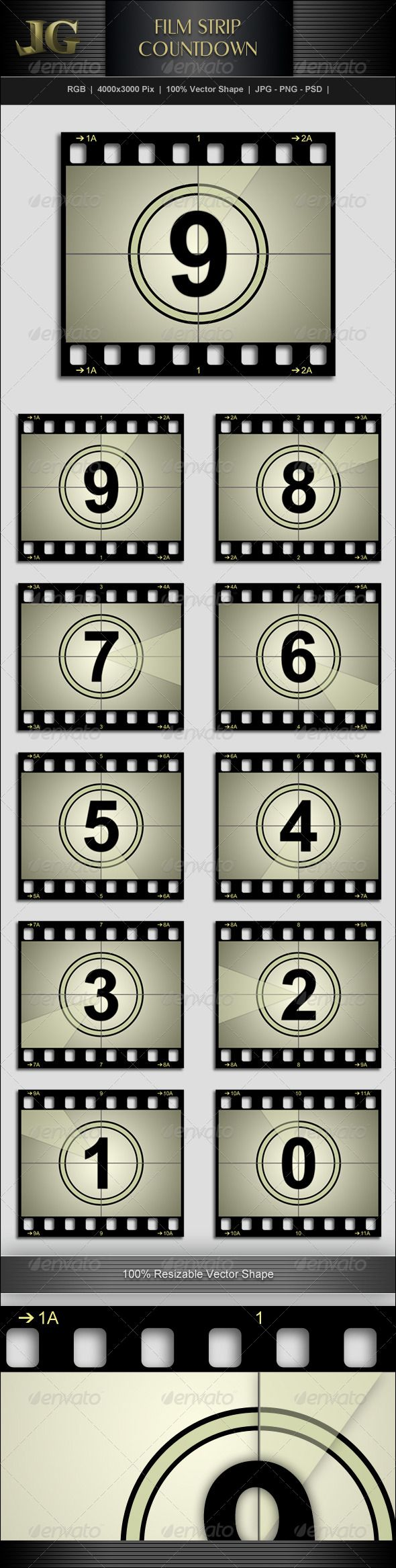 Film Strip Countdown  http://graphicriver.net/item/movie-strip-countdown/5821457?ref=creativetouch