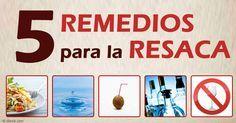 Tomar mucho alcohol desencadena una cascada de reacciones en su cuerpo que provocan resaca—he aquí algunos remedios para ayudarle a sentirse mejor más rápido. http://articulos.mercola.com/sitios/articulos/archivo/2016/01/02/resaca.aspx