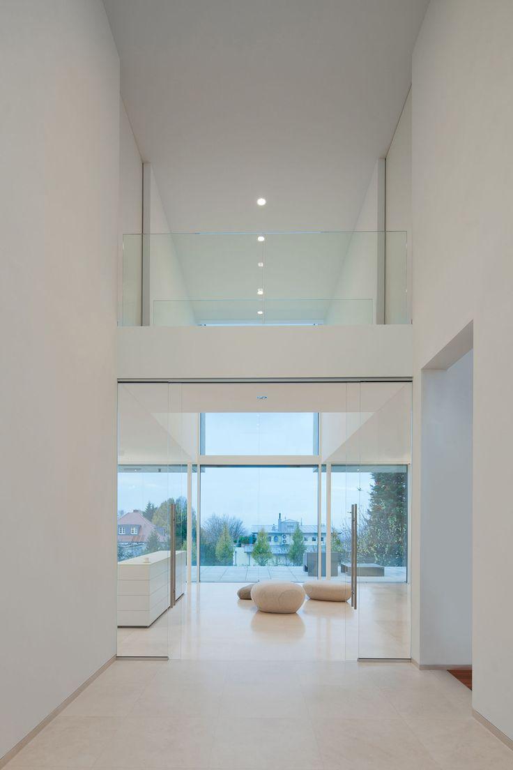 José Campos, Architekten Wannenmacher + Möller GmbH · House P+G · Divisare