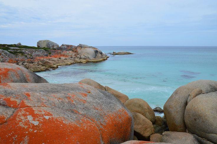 Bay of Fires, Tasmania 2/2014
