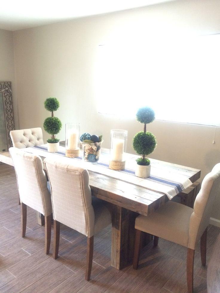 16 best west elm emmerson dining table images on pinterest dining rooms dining room and. Black Bedroom Furniture Sets. Home Design Ideas