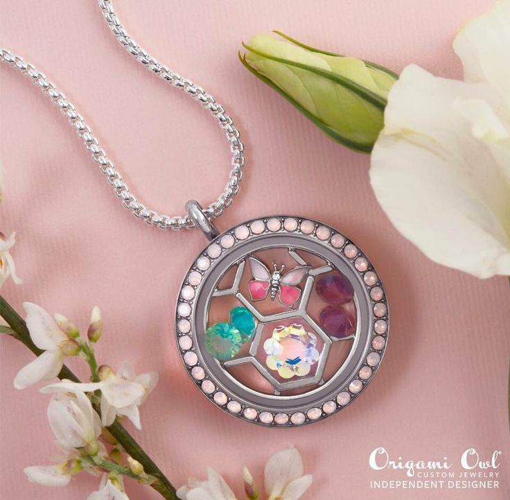 Origami Owl New Summer Charms 2015