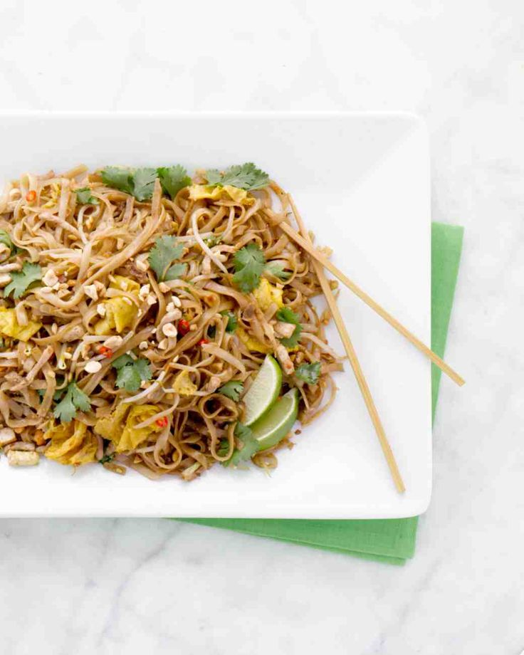 pad thai classic stir fried noodles classic stir thai classic recipes ...