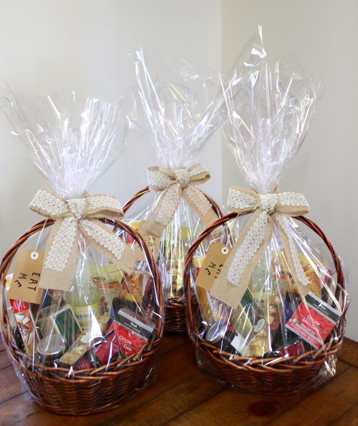 Images about hampers on pinterest gift baskets