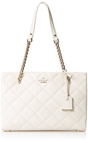 kate spade new york Emerson Place Small Phoebe Shoulder Bag, Clay, One Size