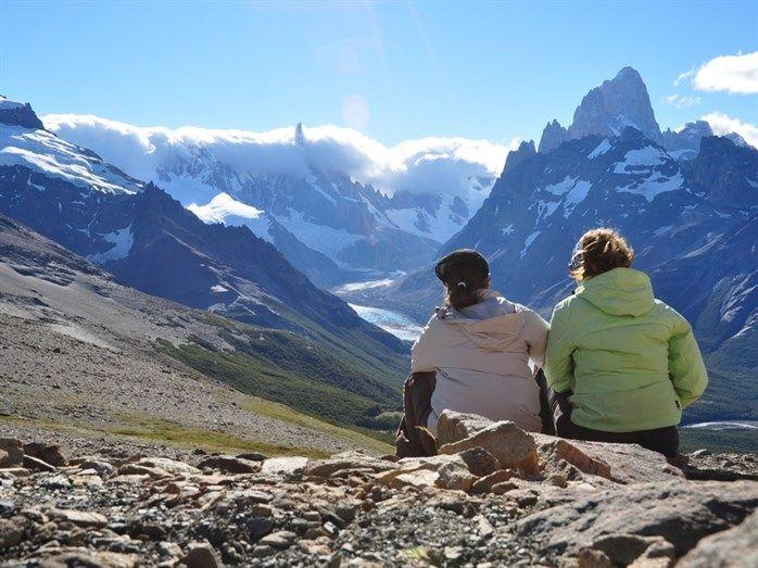 Patagonië, Torres del Paine en Los Glaciares te voet, 21-daagse wandelvakantie