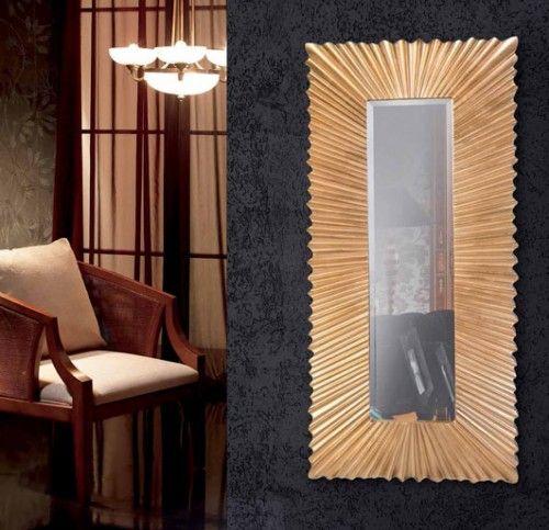 Espejo Original de Diseño : Modelo CRISOL