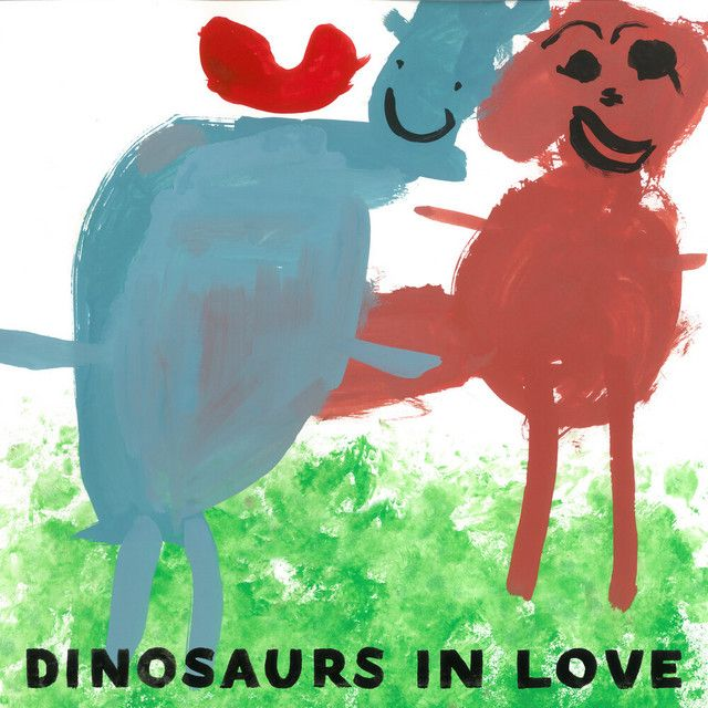 Dinosaurs In Love A Song By Fenn Rosenthal Tom Rosenthal On Spotify In 2020 Dinosaur A Kind Of Magic Love