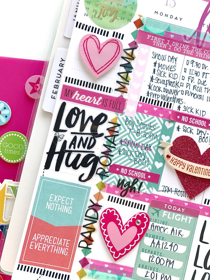 726 best images about the happy planner on pinterest for Happy planner accessories