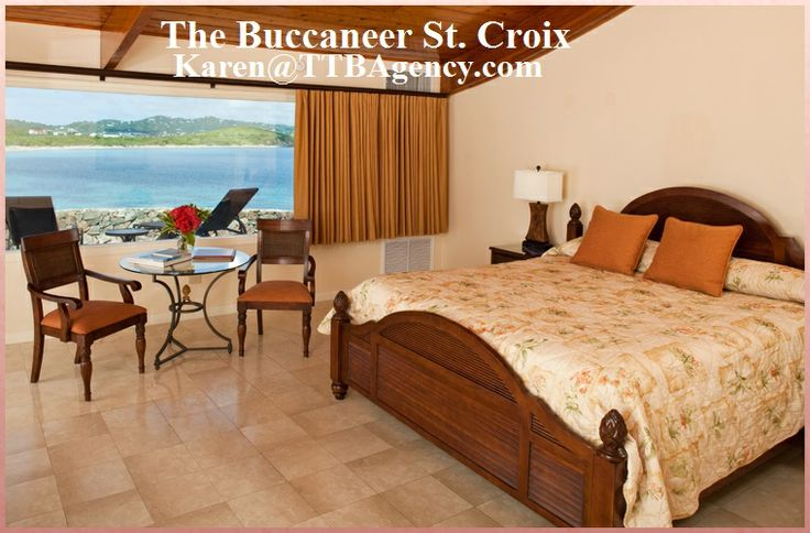 Gracious. Elegant. Legendary.  Founded in the 17th century and family-run for generations, St. Croix's Buccaneer is the Caribbean's and Virgin Islands' longest running resort. Both historic and modern, the resort blends old world charm with warm hospitality and the amenities expected by today's traveler. More than a hotel, The Buccaneer is a premier destination resort for golf, tennis, water sports, weddings, honeymoons and family vacations. https://www.facebook.com/UniqueTravelByKaren