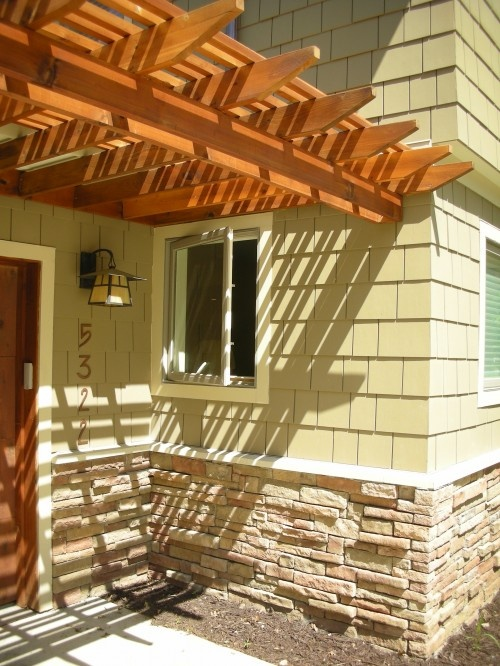 1000 Images About Exterior On Pinterest Craftsman Style