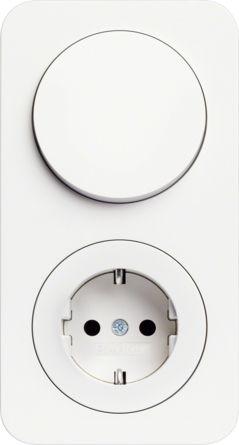 Amazing Berker R Design Berker ElektroSteckdosenLichtschalterAcrylglasRaum BeleuchtungBadezimmerEinrichtungWohnen