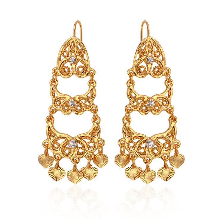 11 best Cute Earrings images on Pinterest   Cute earrings, 18k ...