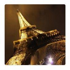 Párizs falikép