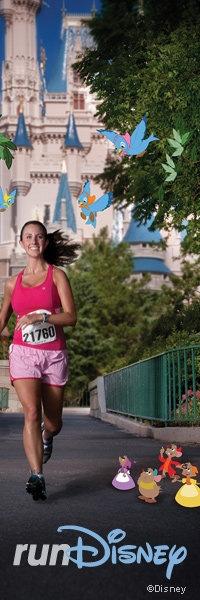 Disney Races: Wine and Dine Half - Sat beginning November (11.9.2013); Walt Disney World Marathon - Sat in Mid-January (01.11.2014); Princess Half Marathon - Late February (02.23.2014)