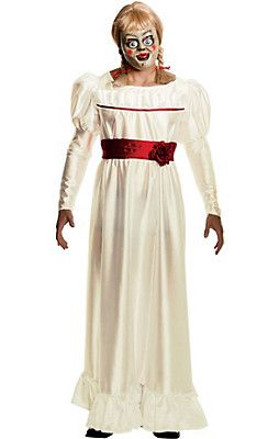 Womens Horror & Gothic Costumes - Adult Horror & Gothic Halloween Costumes - Party City Canada