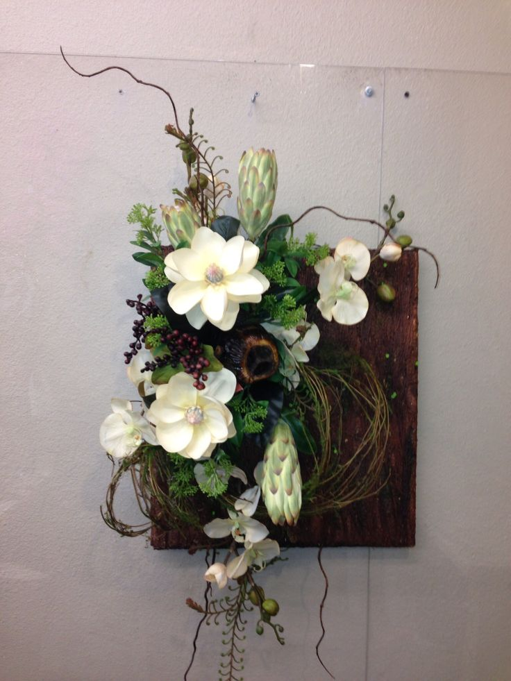 17 Best Images About Door Basket On Pinterest Floral