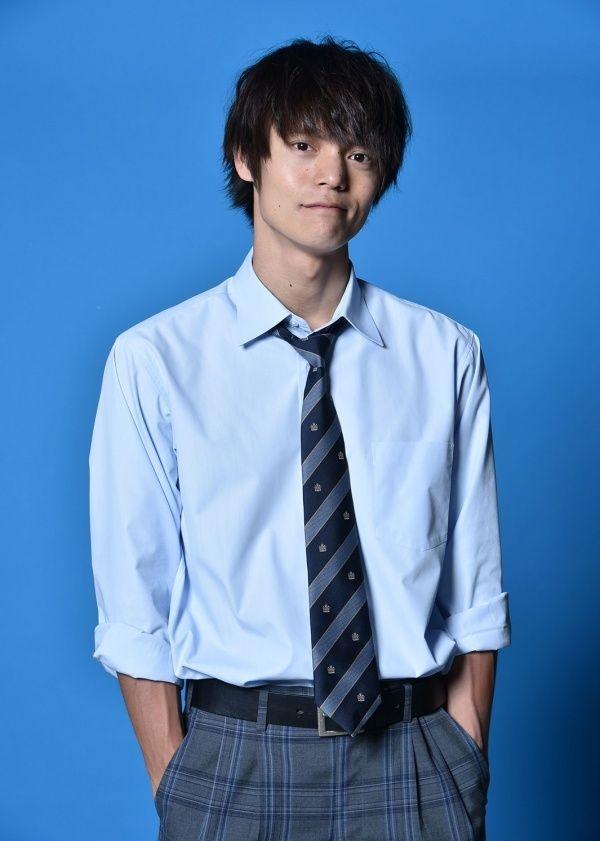 窪田正孝 (画像提供:関西テレビ)