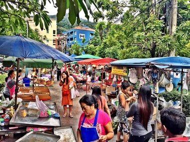 Bird of Balance Blog: A Honeymooners Guide to Thailand