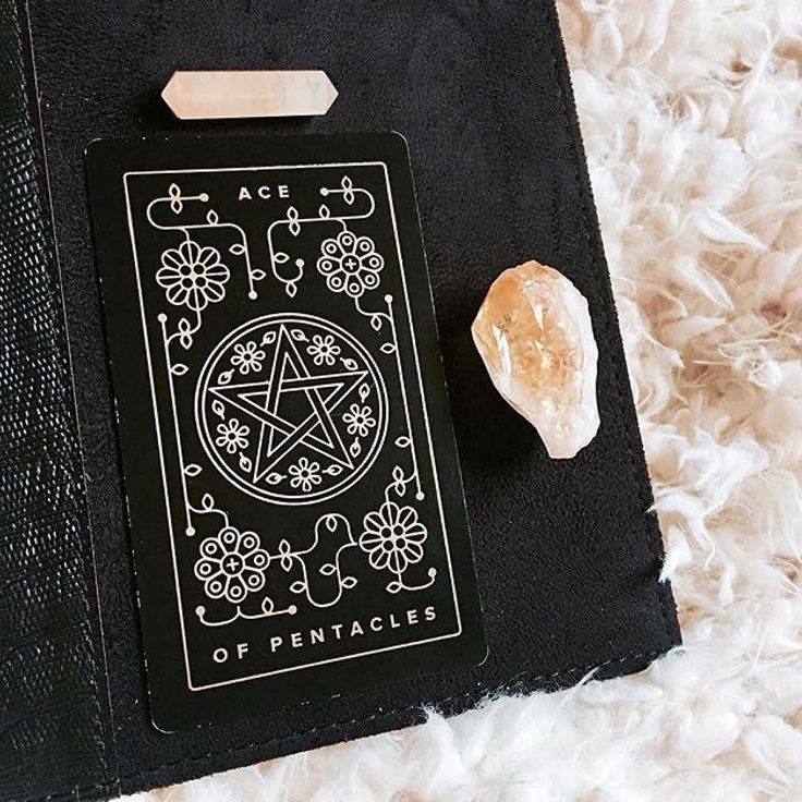 Trying to channel more of the energy of the Ace of Pentacles today - This stunning photo is courtesy of @mothsandscorpions whose daily readings are always soothing to the soul.  #mysticism #shaman #sacred #sacredgeometry #magic #witch #witchy #witchcraft #spirituality #symbolism #pagan #paganism #occult #psychic #ritual #tarot #altar #tarotcards #divination #oracle #tarotreading http://ift.tt/1NBX3ye