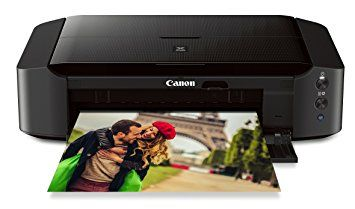 Canon iP8720 Wireless Printer, AirPrint and Cloud Compatible Review 2017
