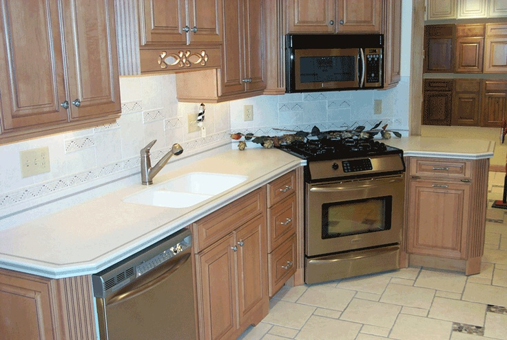 41 Best Images About Creative Kitchen Cabinet Ideas On Pinterest