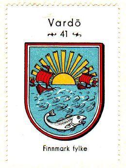 Vardö, Finnmark fylke